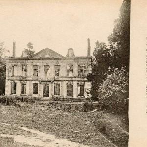 Agny Chateau