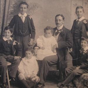 Agius sons 1898