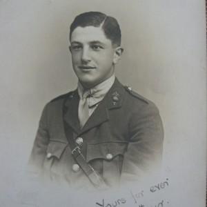 Arthur Agius