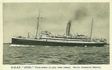 3rd January 1915