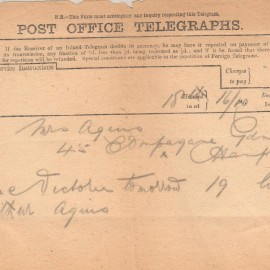 18th December 1916