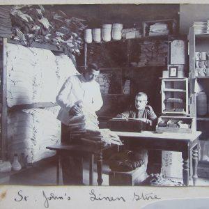 4-1 St John's Linen Store