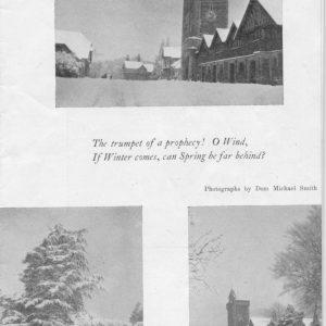 I No 1 - 1946 - 1 Spring Term