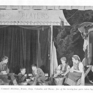 I No 4 - 1947 - 1 Spring Term
