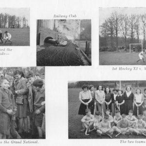 I No 7 - 1948 - 2 Spring Term