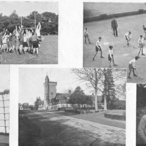 II No 2 - 1949 - 8 Spring Term