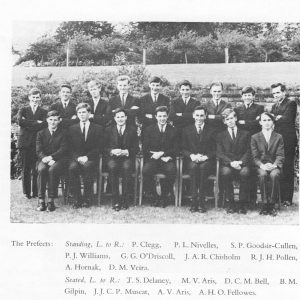 III No.14-Summer Term 1964 -3