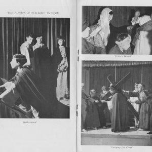 III No.2-1951-5 Spring Term