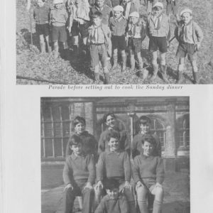 III No.2-1951-6 Spring Term