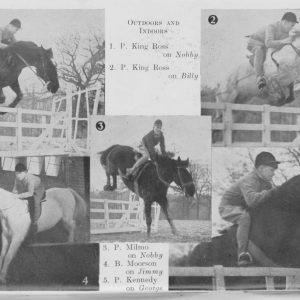 III No.2-1951-8 Spring Term