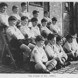 IV No.5-1953-6 Spring Term