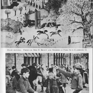 V No.1-1953-8 Winter Term