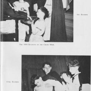 V No.2-1954-1 Spring Term