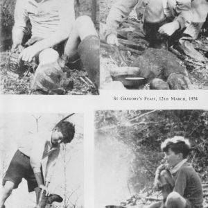 V No.2-1954-3 Spring Term