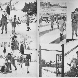 V No.2-1954-4 Spring Term