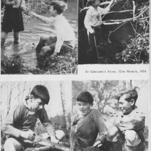 V No.2-1954-5 Spring Term