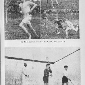 V No.2-1954-6 Spring Term