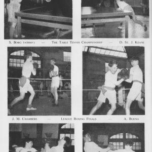 V No.2-1954-7 Spring Term