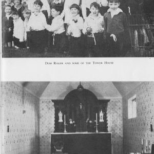 V No.4-1954-1 Christmas Term
