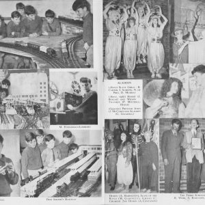 V No.4-1954-4 Christmas Term