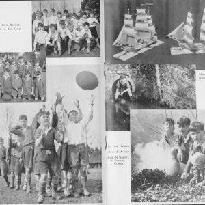 V No.5-1955-4 Spring Term