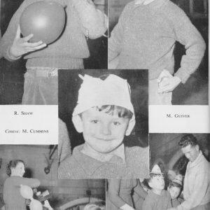 V No.5-1955-5 Spring Term