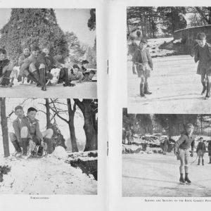 VI No.2-1956-2 Spring Term