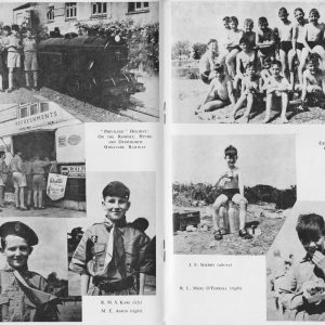 VI No.6-1957-2 Summer Term