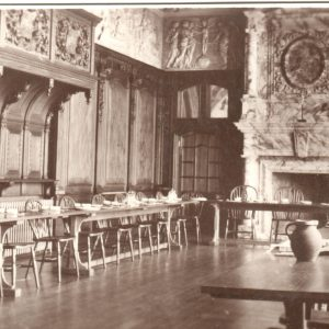 Worth April 1938 - Refectory