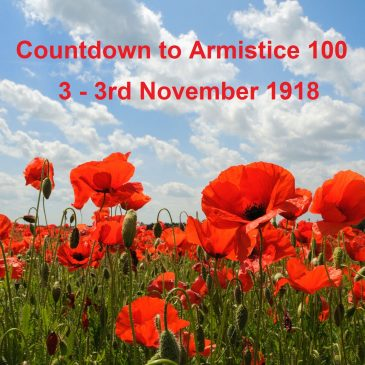 Countdown to Armistice – 3