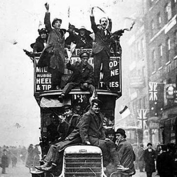 11th November 1918