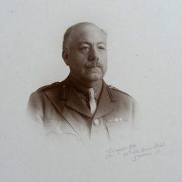 Lt Col Achilles Samut