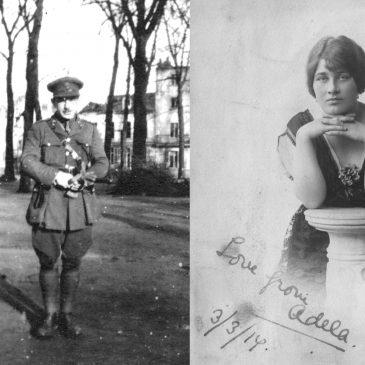 23rd/24th December 1918