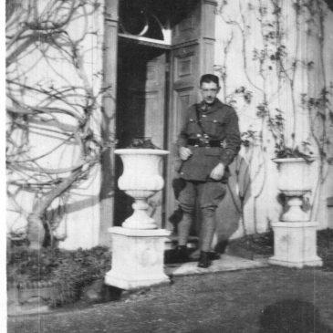 4th December 1918