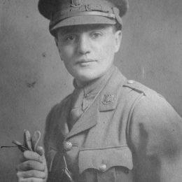 Lt George Samut