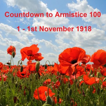 Countdown to Armistice – 1