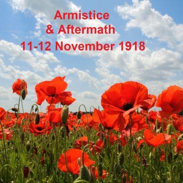 12th November 1918