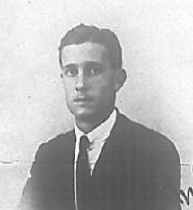 Lt Charles Asphar