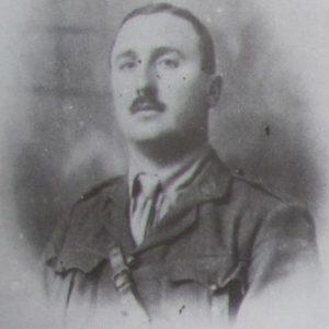 Lt Percy Alfred Micallef-Eynaud